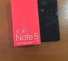 Сяоми Redmi Note 5 4/64 CDMA+GSM