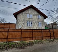 Продаётся дом в Кишинёве - Чокана
