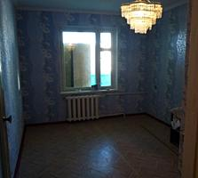 3-к кв. с ремонтом 64/41/6,7 три балкона по 4,5 кв. м. стеклопакеты