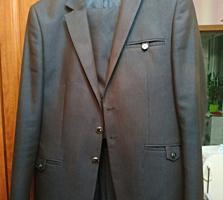 Продается мужской костюм и пальто мужское
