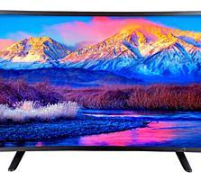 """32"""" LED TV (1366x768 HD HDMI USB Speakers 2x8W)"""