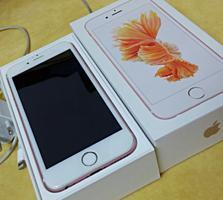 Продам iPhone 6s 64гб, б/у