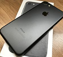 Iphone 7 Mate Black.