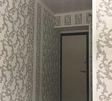 Продаётся 1-комнатная квартира с косметическим ремонтом на Западном