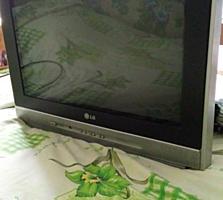 Продаю телевизор LG FLATRON 54 см.