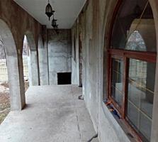 Casa in 2 nivele 166m la doar 34km de Chisinau