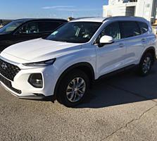 Hyundai Santa Fe 2020 MY NEW