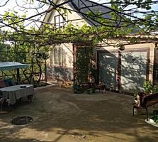 Дом-дача 87 кв. м., в дачном поселке Корлэтень в 500м от г. Бельцы