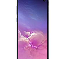 Samsung galaxy s10e, gradation black, 128gb, 6gb ram, dual sim