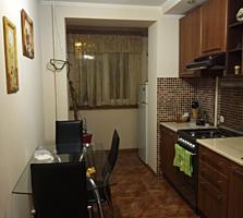 БАМ, 2-комнатная с автономным отоплением, 2/5 эт., середина