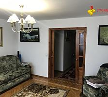 Продается трехкомнатная квартира, хороший ремонт, отличный дом!