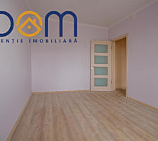 Superb apartament cu 3 camere separate, 74m2, nivelul 5 din 9