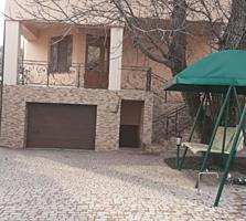 Продается 2-этажный дом в Кишиневе