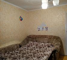 Двухкомнатная квартира Чешской планировки