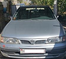 Продаётся автомобиль Nissan Almera N 15