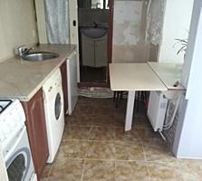 Spre Vanzare apartament cu 1_camera str. Serghei Lazo