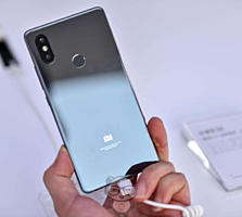 Xiaomi Mi 8 SE Blue New. Global ROM.
