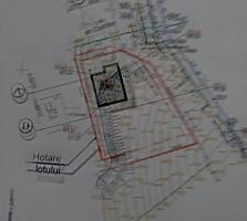 Продается 6 соток земли под строительство-Дурлешты рядом с лесом