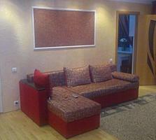 Apartament mobilat 4 odăi