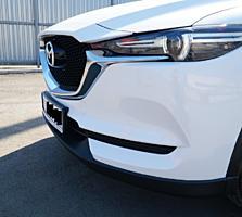 Mazda CX-5 2018 года выпуска состояние новое авто Сел и поехал.