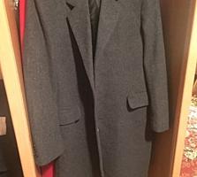 Продам мужское пальто, размер 56. на рост 170+. За 180 рублей!