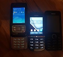 1.Nokia206/DualSim= 350L 2.Nokia300/SesorDisplay= 275L 3.NokiaE65=100l