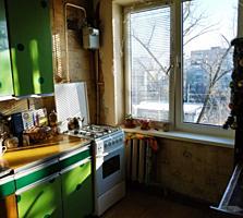 Продается 2-х комнатная квартира на Мечникова!!!