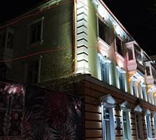 Продам 3-х комнатную квартиру, площадь Суворова.