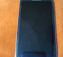 Продаётся Samsung Galaxy S3.СтандартCDMA/GSM. Состояние отличное. 700руб
