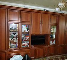 Продажа/обмен нашей 2-комнатной на 3-комнатную квартиру на Борисовке.