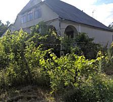 Продается дом в с. Гиска, 130кв. м., 4 комнаты, санузел, кухня, гараж,