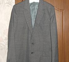 Куртка, пальто, пиджак, 54-56, рост. 186-188,брюки черные, разм. 52,