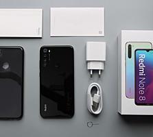 Xiaomi Redmi Note 8 4/128 Black