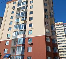 Продам 3-комнатную квартиру в ЖК Радужный-1