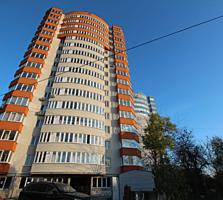 Apartament cu 1 odaie, 43,3 m2, în bloc nou! Et 13/16!!!