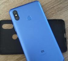 Mi Max 3 (6 / 128) CDMA+GSM (Одновременно) ОТ нового не отличить!!!
