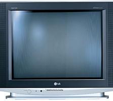 Телевизор LG - 21FS6RG Super Slim (54см. )