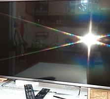 Smart TV Panasonic Viera 42inc. Домашний кинотеатр LG 5.1