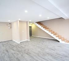 Apartament în 2 nivele, 109m2 cu euroreparație, autonomă, loc bun!!!