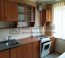 Продается 2-комнатная квартира в Тирасполе!