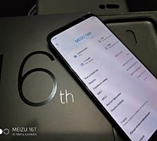 Meizu 16Th 6/64 в отличном состоянии