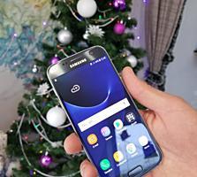 Samsung Galaxy S7 4G(LTE) CDMA+GSM. (VoLTE). Рассрочка/Гарантия. ПОДАРКИ