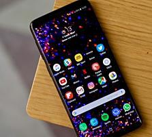 Samsung Galaxy S9 (CDMA/GSM/4G) от MobileMarket