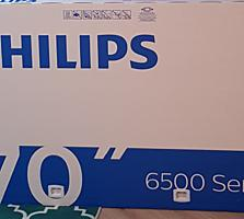 LED Philips 70PUS6504, 3840x2160, 178cm