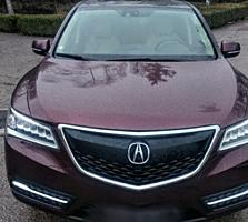 Acura MDX нового поколения- премиум класс! АВТОКРЕДИТ/ ОБМЕН