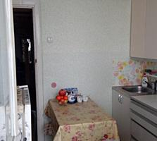 Отличная однокомнатная квартира в котельцовом доме
