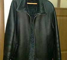 Продам дубленку, кожаную куртку