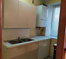Apartament cu 3 camere separate - Centru - Incălzire autonomă