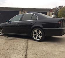 BMW E39 525, 1999г. Бензин Механика
