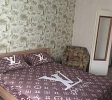 Четырехкомнатная квартира в центре Тирасполя, 3 этаж, район Орхидея